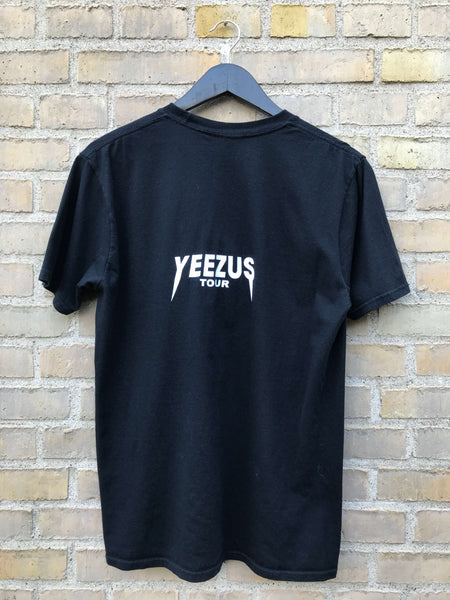 Vintage 2013 Yeezus T-Shirt - Medium