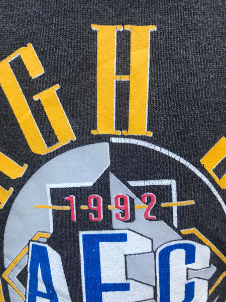 Vintage 1992 Pittsburgh Steelers Sweatshirt - XL