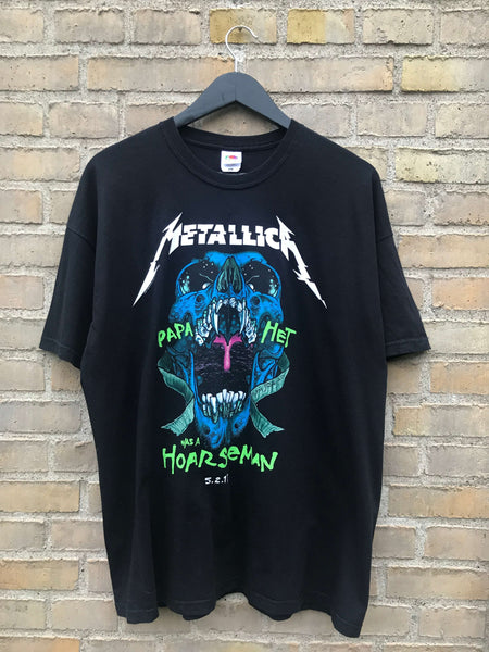 Metallica T-Shirt - XL