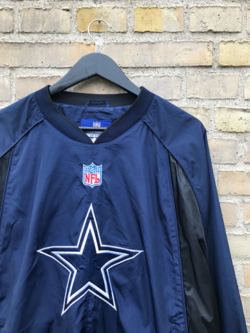 Vintage Dallas Cowboys Pullover - XL