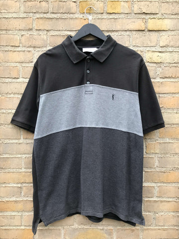 Vintage Yves Saint Laurent Polo - XL