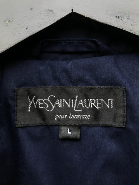 Vintage Yves Saint Laurent Jakke - Large