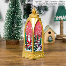 Load image into Gallery viewer, Creative Light Merry Christmas & New Year Decor