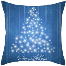 Load image into Gallery viewer, Cushion Cover Christmas & New Year Decorations for Home
