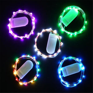 "Christmas decorations 9'84"" (3M) 30 LED lights"