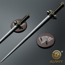 Load image into Gallery viewer, Game of Thrones Arya Stark Sword Needle