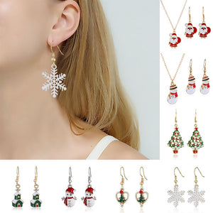 New Year &  Christmas Jewellery