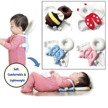 Load image into Gallery viewer, Baby protection pillow pad