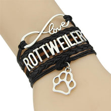 Load image into Gallery viewer, ROTTWEILER Bracelet