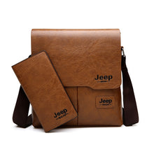 Load image into Gallery viewer, JEEP Business Man Bag