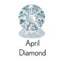 Load image into Gallery viewer, Single Letter Birthstone Ring