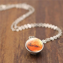 Load image into Gallery viewer, Galaxy Necklace
