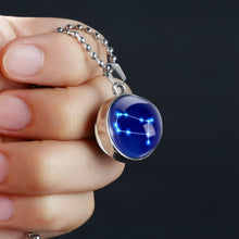 Load image into Gallery viewer, 12 Constellations Necklace