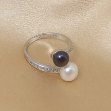 Load image into Gallery viewer, Freshwater Pearl Jewelry Set