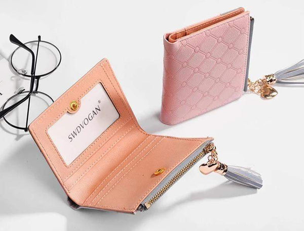 Abbie Wallet - Pursh Collection