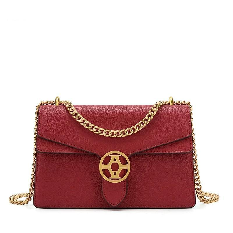 Amalia Purse Anna Red - Pursh Collection