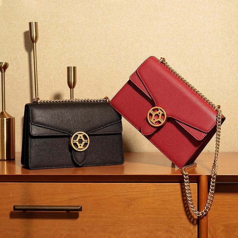 Amalia Purse - Pursh Collection