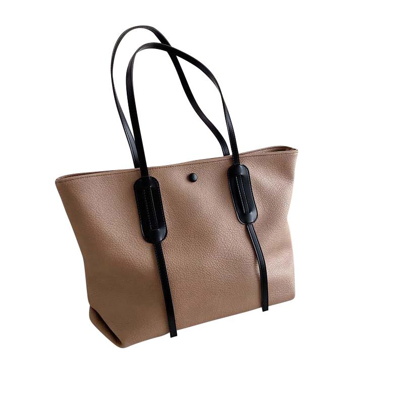 Ava Purse Latte Brown - Pursh Collection
