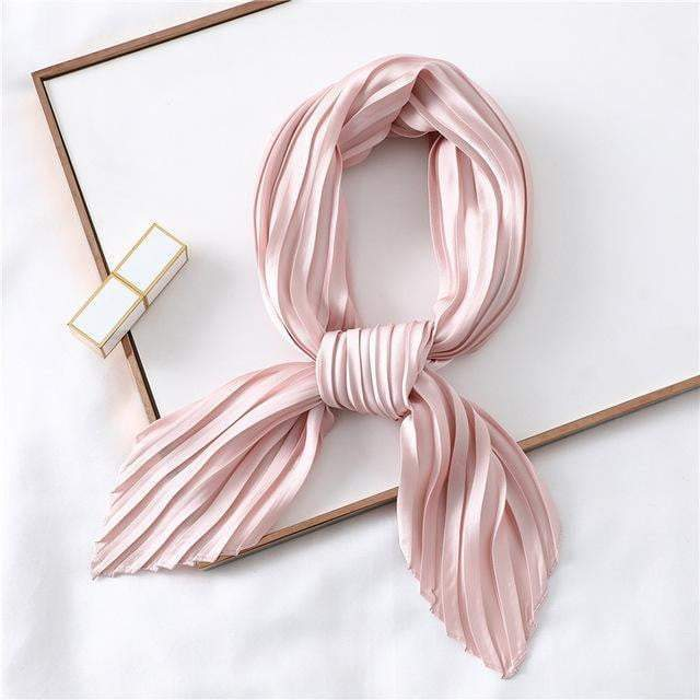 Beatrice Accessory Baby Pink - Pursh Collection