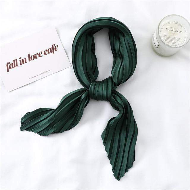 Beatrice Accessory Deep Green - Pursh Collection