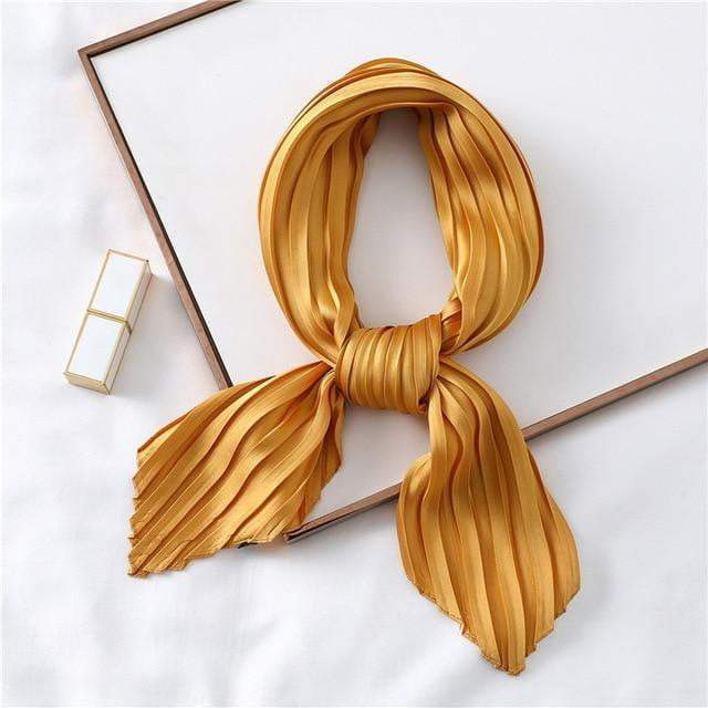 Beatrice Accessory Gold Yellow - Pursh Collection