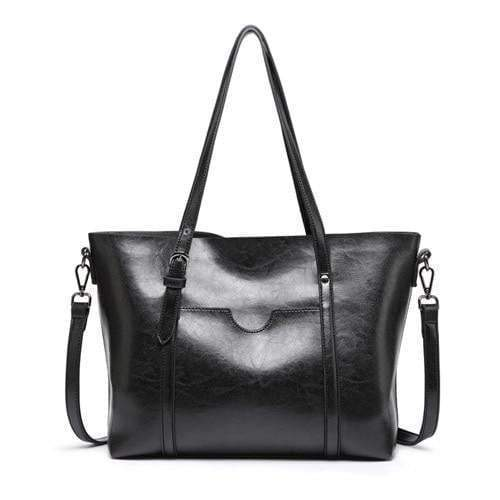 Boss Lady Purse Black - Pursh Collection