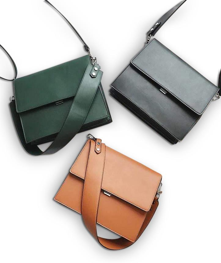 Briefly Purse - Pursh Collection