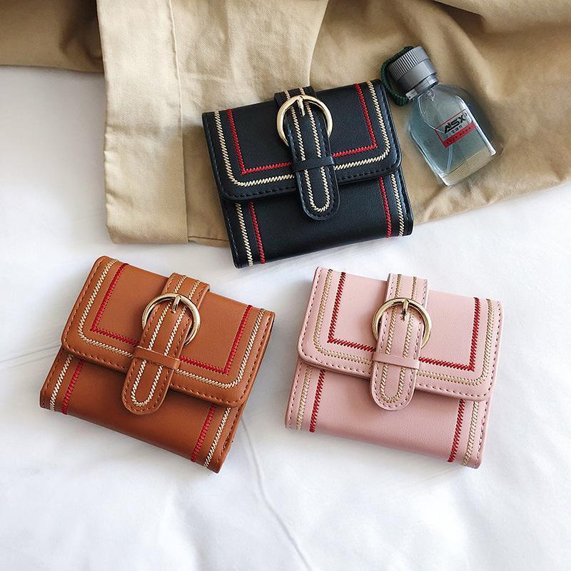 Brynn Wallet - Pursh Collection