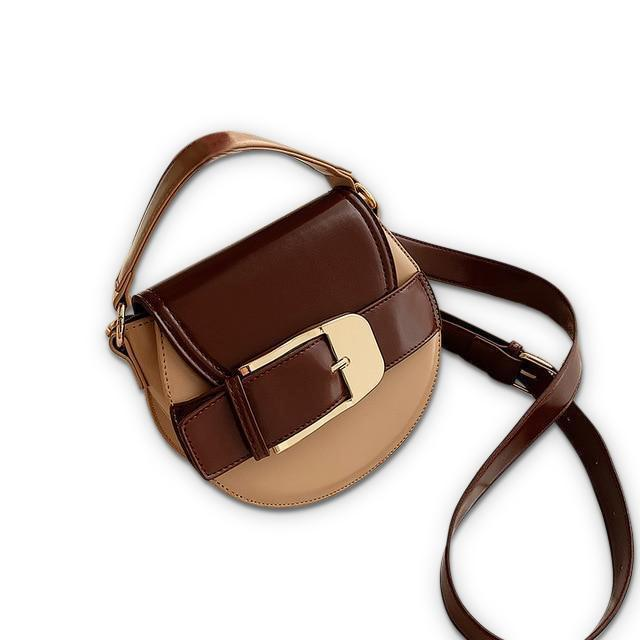 Buckley Purse Cinnamon Latte - Pursh Collection