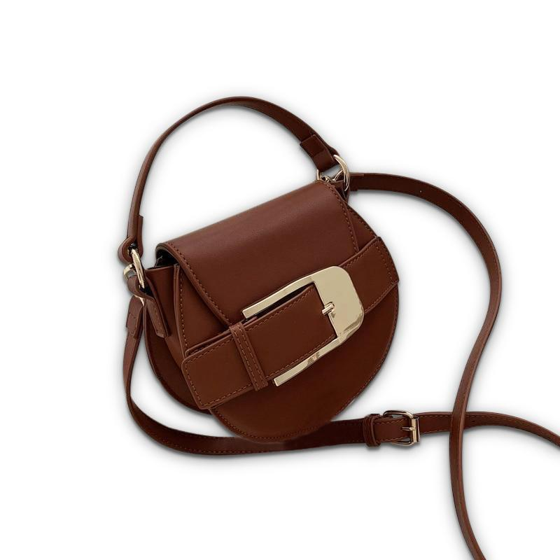 Buckley Purse Cinnamon - Pursh Collection