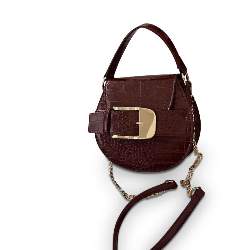 Buckley Purse - Pursh Collection
