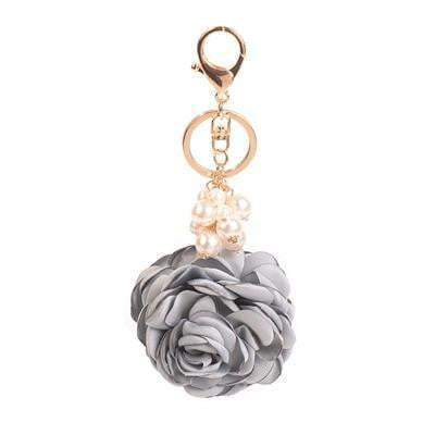 Camilia Accessory Gray - Pursh Collection