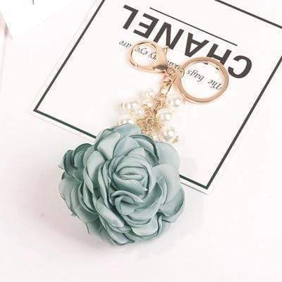 Camilia Accessory Mint - Pursh Collection