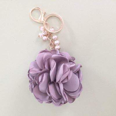 Camilia Accessory Purple - Pursh Collection