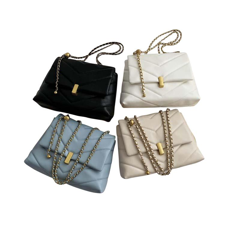 Camille Purse - Pursh Collection