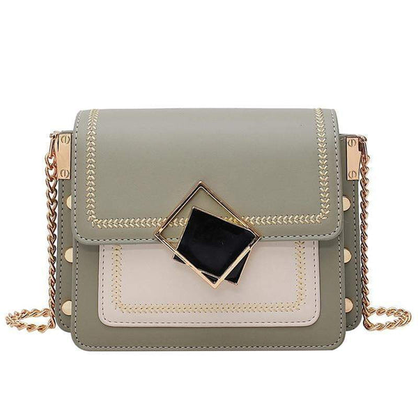 Claudette Purse - Pursh Collection
