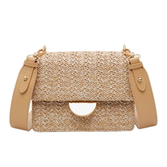 Clementine Purse Latte Brown - Pursh Collection
