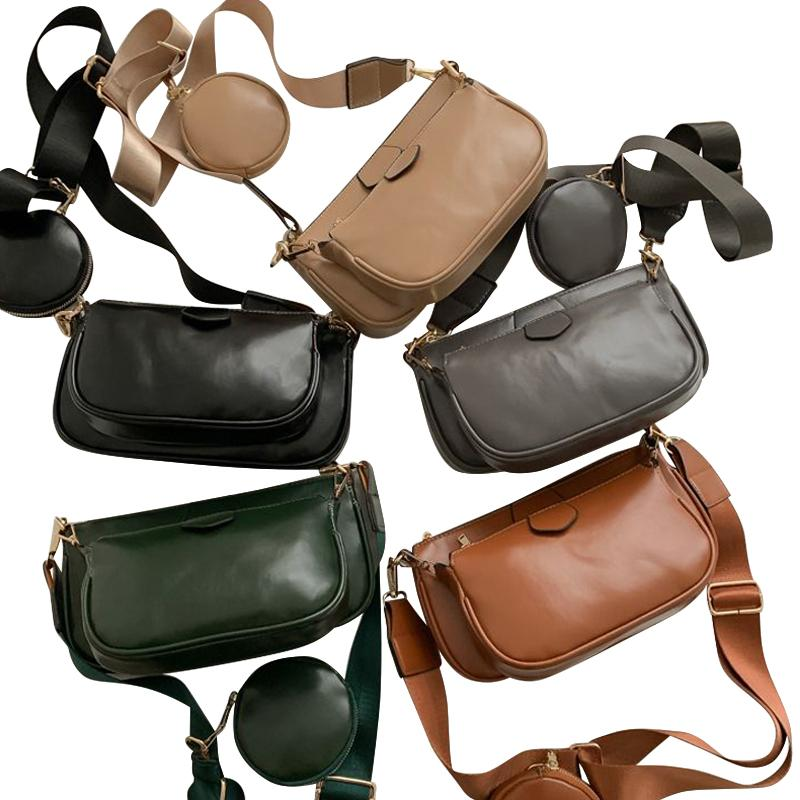 Collins Purse - Pursh Collection