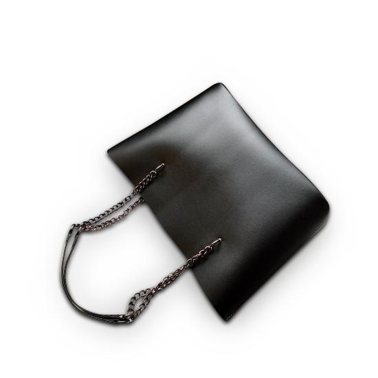 Deborah Purse Black - Pursh Collection