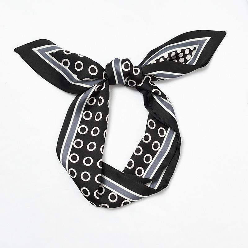 Dottie Accessory Black - Pursh Collection