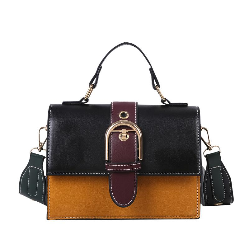 Gemma Purse Onyx Fire - Pursh Collection