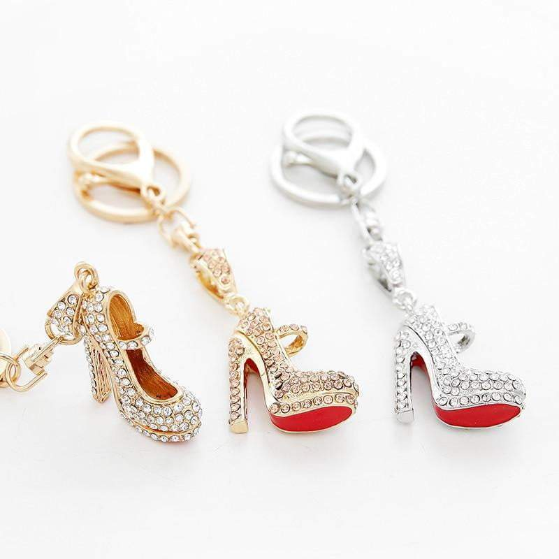 High on Heels Accessory - Pursh Collection