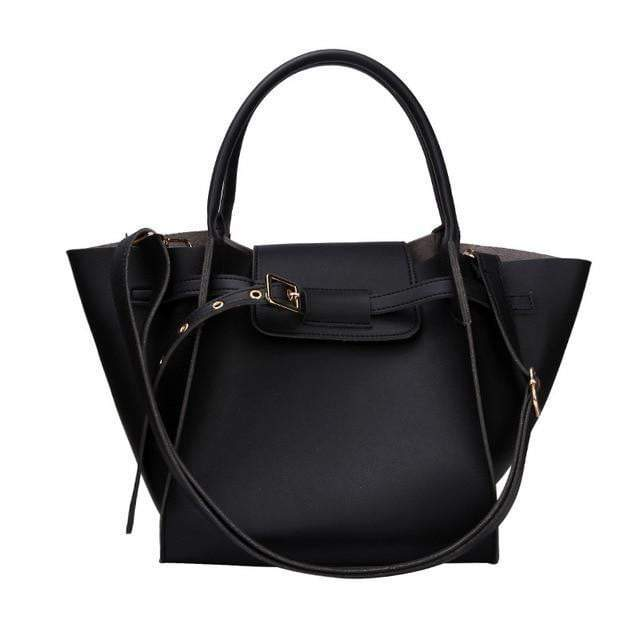 Honey Trap Purse Black - Pursh Collection