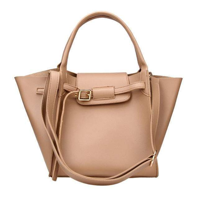Honey Trap Purse Khaki - Pursh Collection