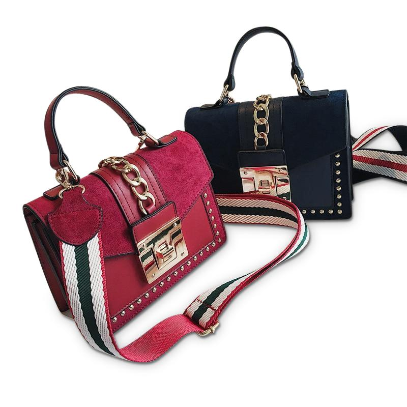 Josephina Purse - Pursh Collection