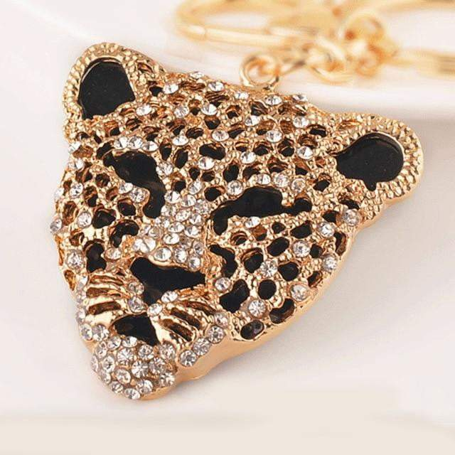 Kitty Accessory Gold - Pursh Collection
