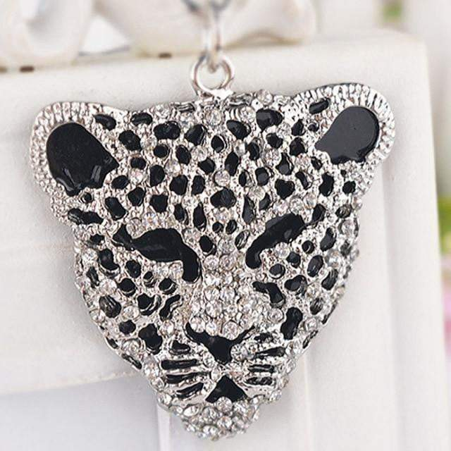 Kitty Accessory Silver - Pursh Collection