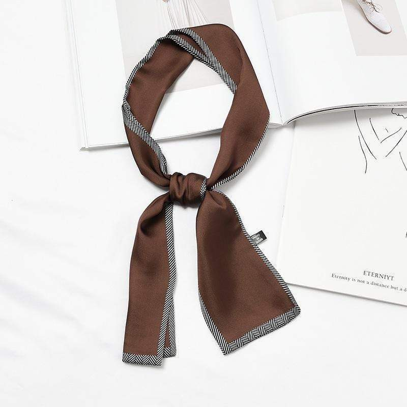 Lena Accessory Brown - Pursh Collection