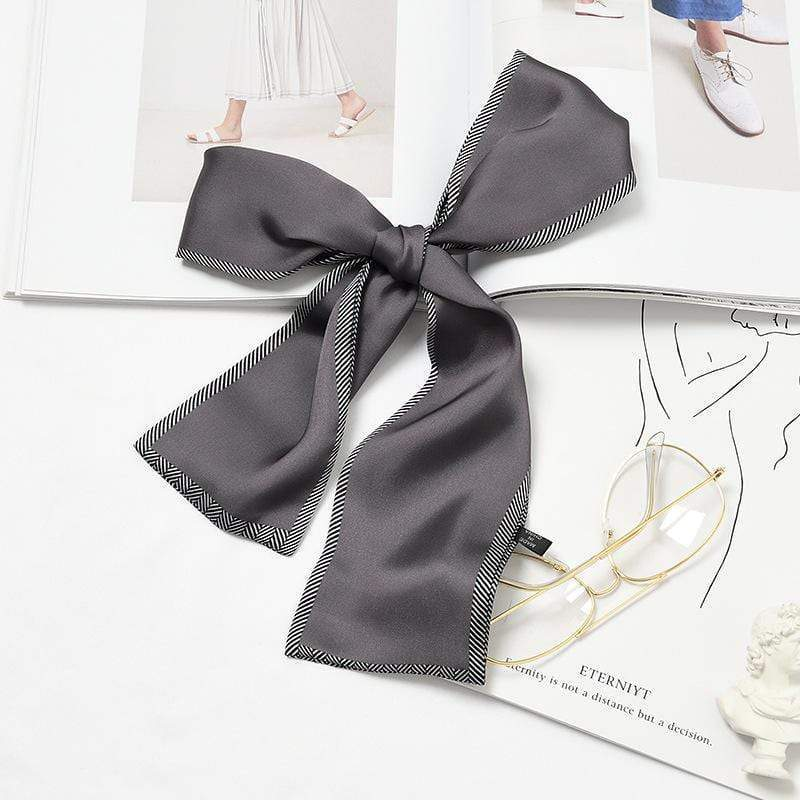 Lena Accessory Gray - Pursh Collection