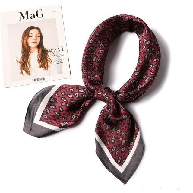 Lita Accessory Wine Red - Pursh Collection